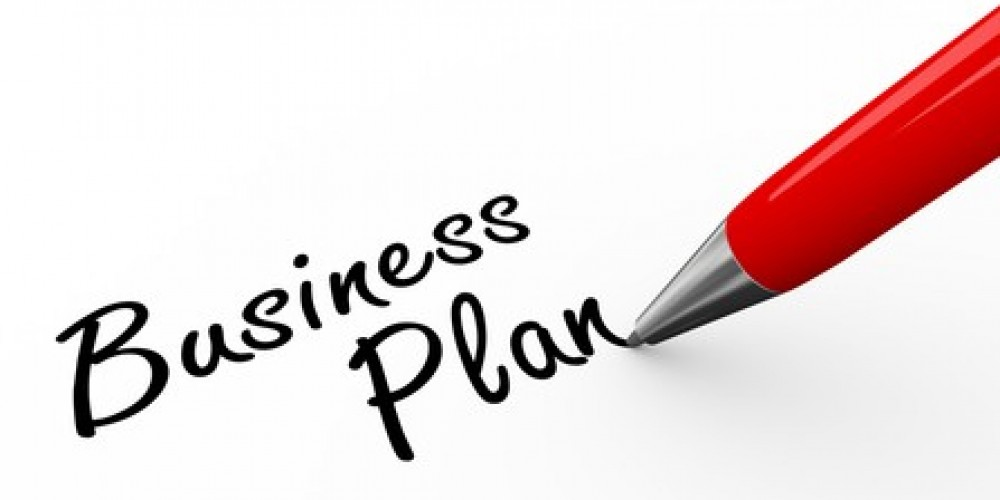 How to write a bankable business plan
