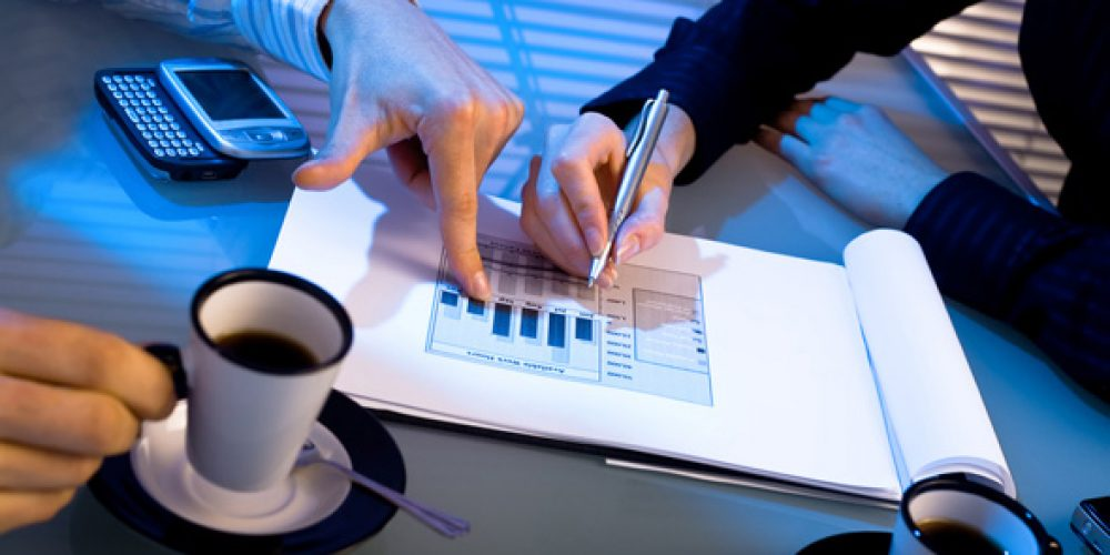 SPM's How to write a bankable Business Plan